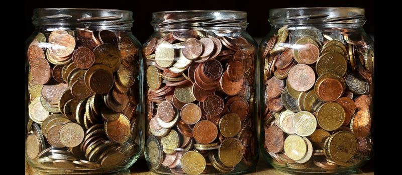 Die Strategie der 3 Geldtöpfe – einfach zu mehr Sicherheit